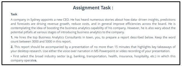 leisure management task