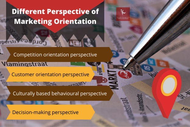 Marketing Orientation Assignment Help