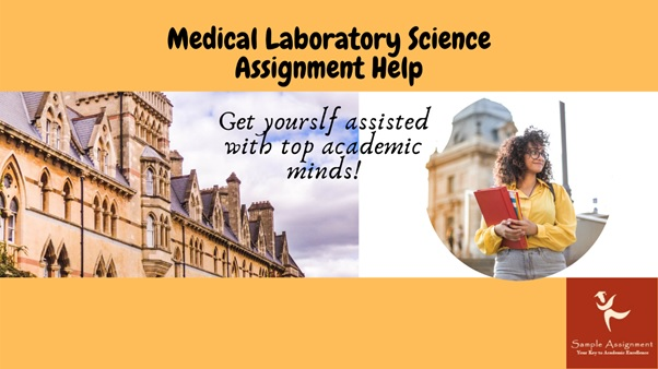medical science laboratory assignment help