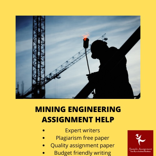 mining engineering assignment help