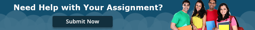 Submit Project Management Assignment