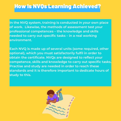 nvqs assignment help