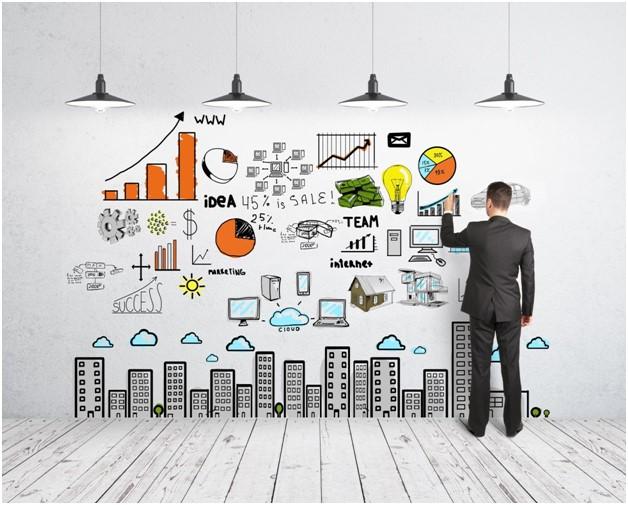 opportunity innovation and entrepreneurship report