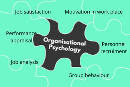 organisational psychology assignment