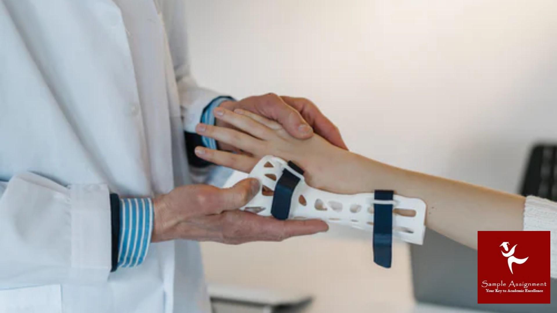 orthopedic assignment help