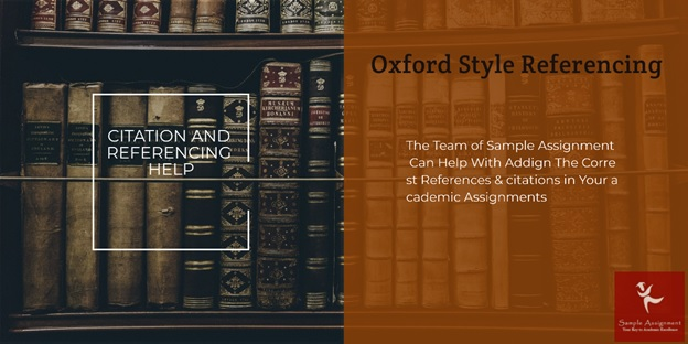 oxford referencing style generator