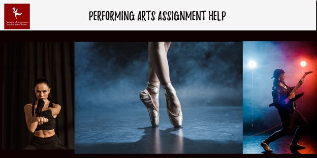 performing arts assignment help