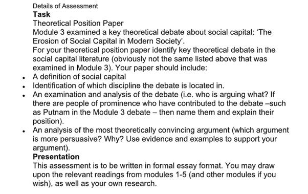 Causes of ww1 essay intro