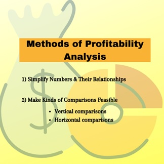 Profitability Analysis Assignment Help