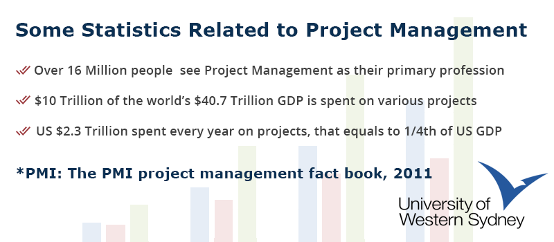 Project Management Statistics
