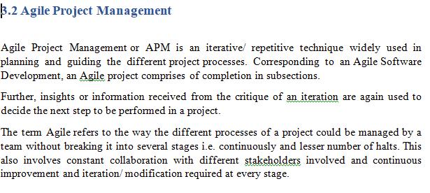 Management Case Study Assignment Help