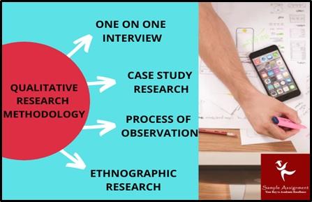 qualitative methodology assignment help