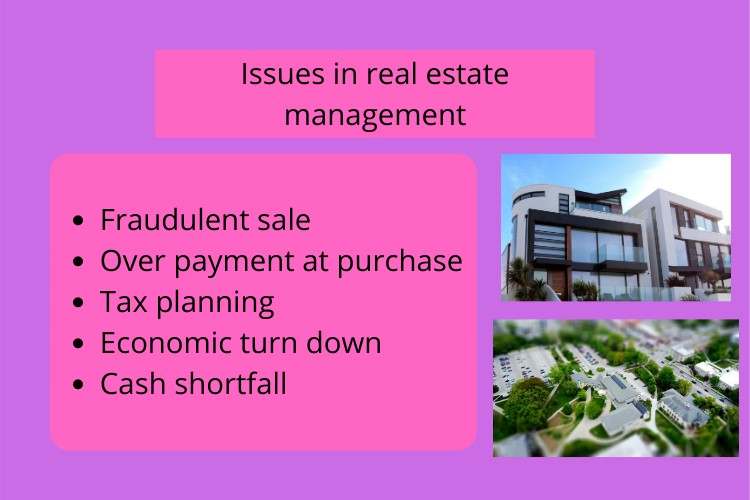 real estate investment assignment help