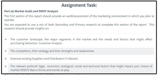 receivable management assignment