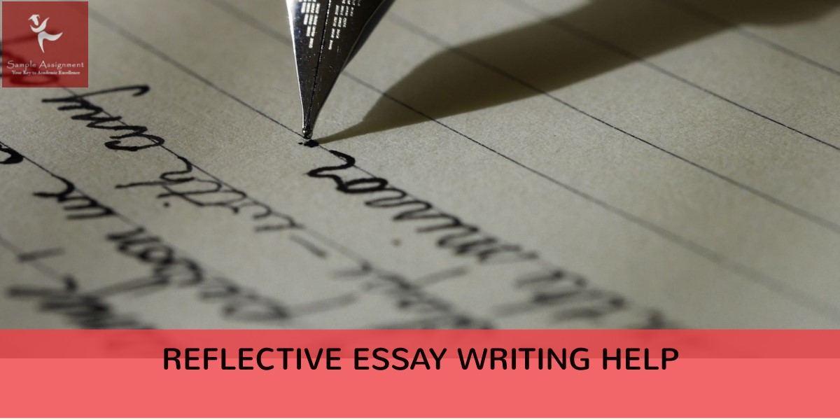 reflective essay writing help
