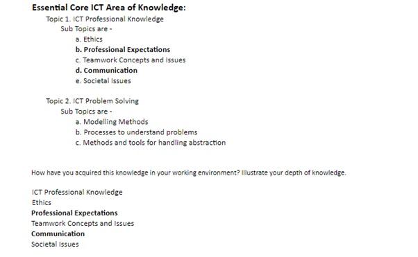 rpl report writing assessment task help