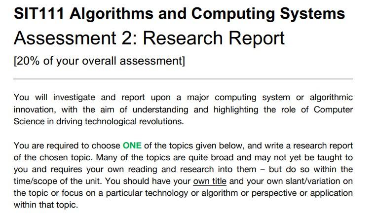 robotics assignment help