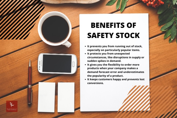 safety stock benefits