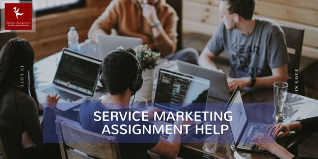service marketing strategy assignment help