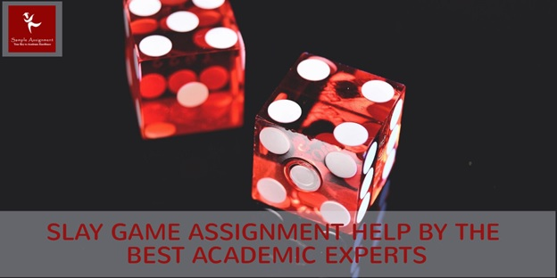 slay game assignment help