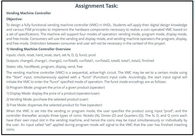 smalltalk assignment question sample