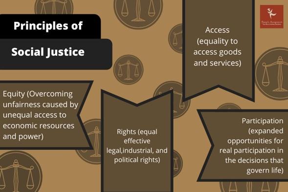 social justice essay assignment