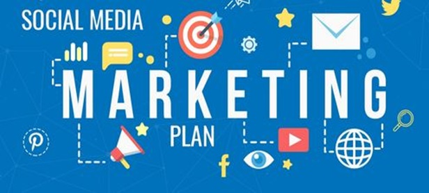 social marketing plan