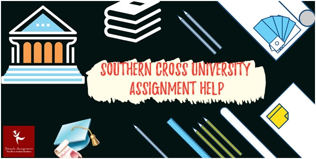 southern cross assignment sample online