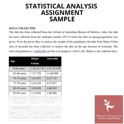 Statistical Analysis Academic Assistance through Online Tutoring