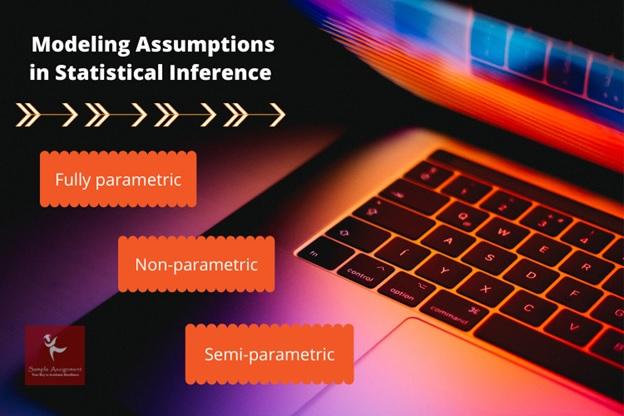 statistical inference modelling assumption