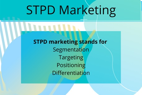 stpd marketing