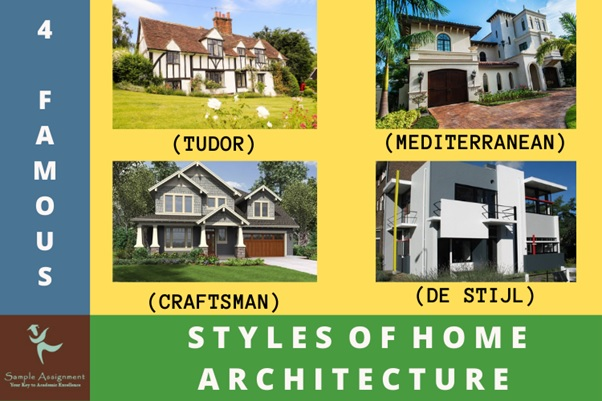 style of home architecture