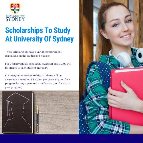 sydney university assignment help