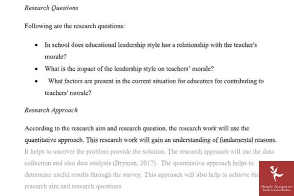 tesol assignment question sample