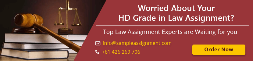 Contact Law Assignments Experts