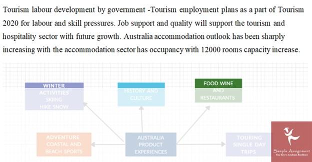 tourism project management assignment services