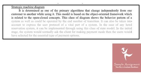 uml deployment diagrams assignment experts