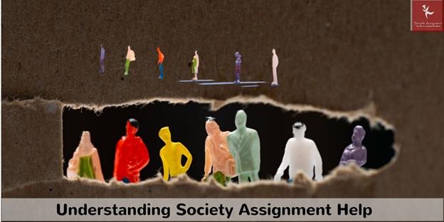 understanding society assignment help