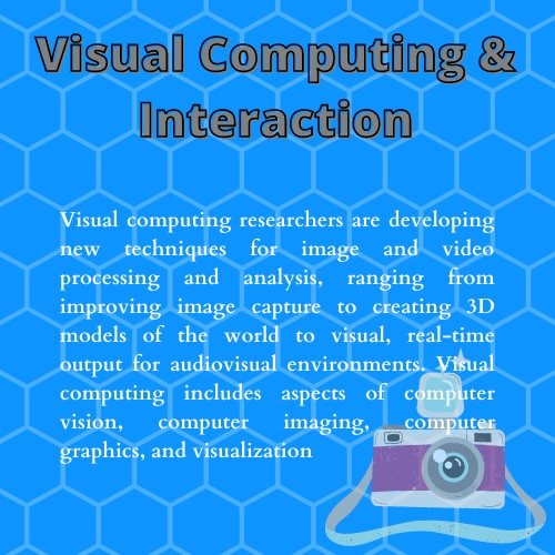 visual computing assignment help