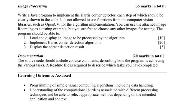 visual computing