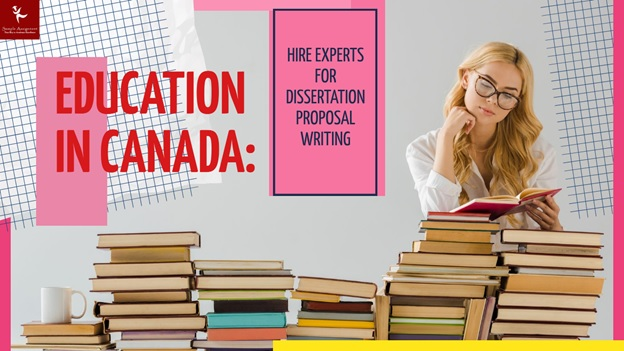 dissertation proposal writing help Canada