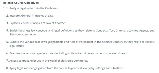 law dissertation question sample
