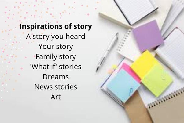 story writing help