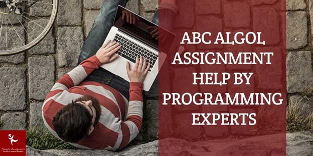 abc algol assignment help