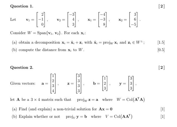 abstract algebra homework question
