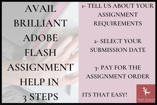 adobe flash assignment help