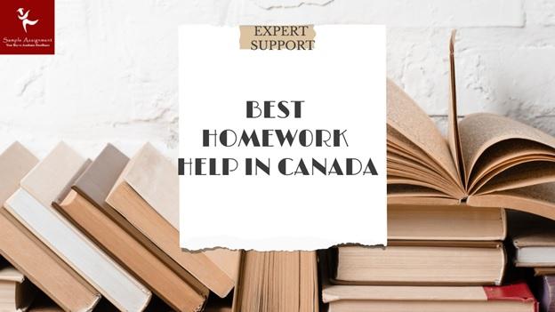 Brainfuse homework help Canada