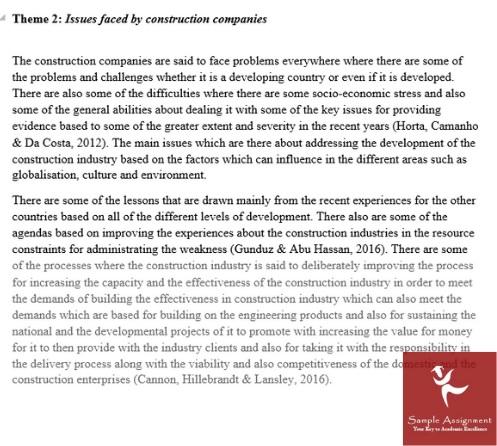 dissertation methodology sample UK