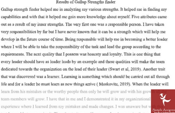 dynamic leader assignment sample online