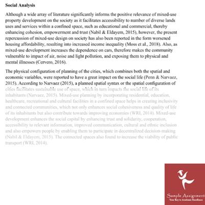 environmental studies dissertation sample online uk